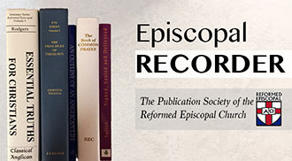 Episcopal Recorder